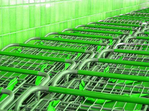 grocery cart This Weeks Grocery Store Deals   7/27