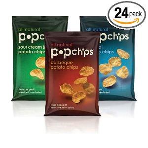 popchips gluten free amazon deal Gluten Free PopChips only $0.73 each